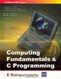 Computing Fundamentals & C Programming