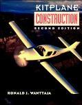 Kitplane Construction