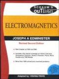 Electromagnetics, 3rd Edition