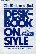 The Washington Post Deskbook on Style - Thomas W. Lippman