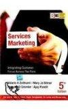 Services Marketing (International Edition)