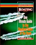 Boating Magazine's One Minute Guide to the Nautical Rules of the Road