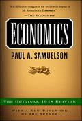 Economics The Original 1948 Edition