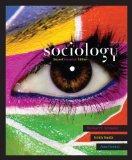 Sociology, Second CDN Edition