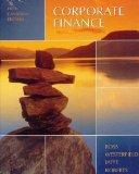 Corporate Finance, 5th Edition