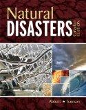 Natural Disasters, Cdn edition