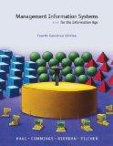 Management Information Systems, 4th Cdn Edition