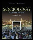 Sociology: A Brief Introduction, Third CDN Edition with iStudy Access Card