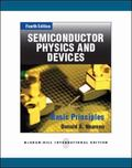 Semiconductor Physics and Devices