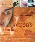 Introduction To Women's Studies Gender In A Transnational World