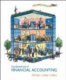 Fundamentals of Financial Accounting with Annual Report
