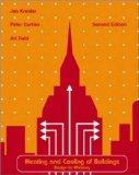 Heating and Cooling of Buildings: Design for Efficiency (McGraw-Hill Series in Mechanical En...