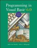 Programming in Visual Basic 6.0