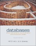 Databases Design, Development & Deployment