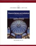 Financial Markets and Institutions: A Modern Perspective (The Mcgraw-Hill/Irwin Series in Fi...