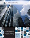 Managerial Accounting. Ronald W. Hilton