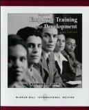 Employee Training and Development: With Powerweb Card