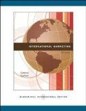 International Marketing, 13th Edition