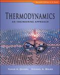 Thermodynamics (Asia Adaptation): An Engineering Approach
