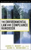 Environmental Law and Compliance Handbook