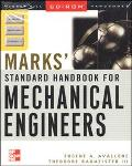 Mark's Standard Handbook for Mechanical Engineers