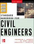 Standard Handbook for Civil Engineers [CD-Rom]
