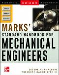 Mark's Standard Handbook for Mechanical Engineers On, Lan Version