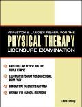 Physical Therapy Licensure Examination Guide : Pretest Self-Assessment and Review