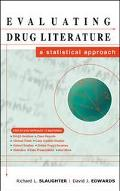Evaluating Drug Literature A Statistical Approach