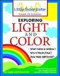 Exploring Light and Color A