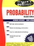 Schaum's Outline of Theory and Problems of Probability (2nd Edition)