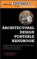Architectural Design Portable Handbook