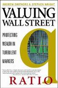 Valuing Wall Street Protecting Wealth in Turbulent Markets