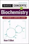 Basic Concepts in Biochemistry A Student's Survival Guide