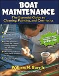 Boat Maintenance The Essential Guide to Cleaning, Painting, and Cosmetics