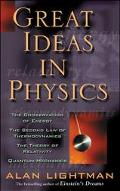 Great Ideas in Physics The Conservation of Energy, the Second Law of Thermodynamics, the The...