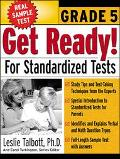 Get Ready for Standardized Tests Grade Five