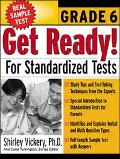Get Ready for Standardized Tests Grade Six