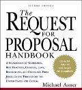 Request for Proposal Handbook A Sourcebook of Guidelines, Best Practices, Examples, Laws, Re...