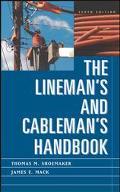 Lineman¬s and Cableman¬s Handbook