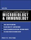 Appleton & Lange's Review of Microbiology & Immunology