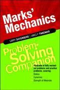 Marks' Mechanics Problem-Solving Companion