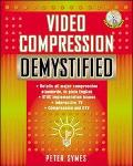 Video Compression Demystified