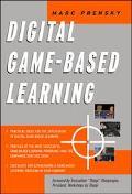 Digital Game-based Learning
