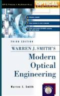 Modern Optical Engineering The Design of Optical Systems