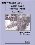 Asme B31.3 Process Piping Covering the 1999 Code Edition