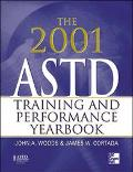 2001 ASTD Training and Performance Yearbook