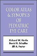 Pediatric Eye Disease Color Atlas and Synopsis