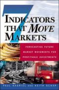 Seven Indicators That Move Markets Forecasting Future Market Movements for Profitable Invest...