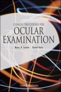 Clinical Procedures for Ocular Examination